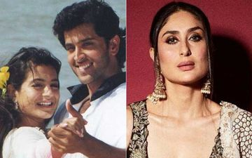 When Kareena Kapoor Lost Hrithik Roshan Starrer Kaho Naa Pyaar Hai To Ameesha Patel Because Of Mom Babita Kapoor