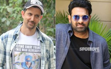 Prabhas And Tanhaji Director Om Raut To Make A Huge Announcement Tomorrow; Is It About The Multistarrer With Hrithik Roshan?