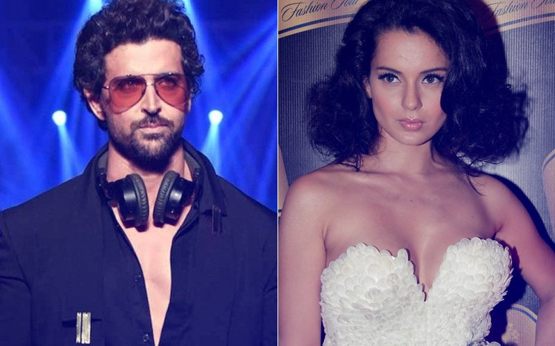 Hrithik Roshan Continues To Speak Out Against Kangana Ranaut, Says 'Accuser' Should Bring Proof