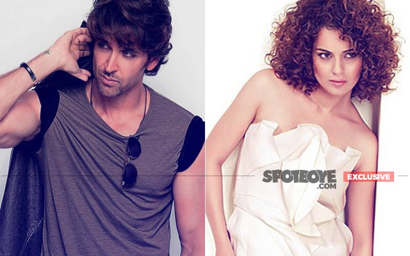 Hrithik Roshan Has DITCHED Someone, And No, It's NOT Kangana Ranaut!