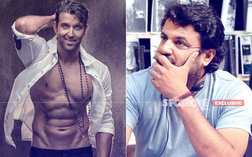 No Maths For Hrithik Roshan, Says NO To Vikas Bahl's Super 30