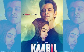 Hrithik Roshan-Yami Gautam Starrer Kaabil To Be Remade In Hollywood