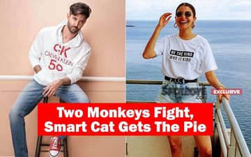 Hrithik Roshan- Anushka Sharma's Satte Pe Satta Remake Makers Come Out Trumps; Duck The Raju Vs Raju War- EXCLUSIVE