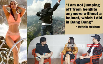 Hrithik Roshan: 'Bang Bang Accident And Brain Surgery Taught Me A Lesson. No More Risking Life'- EXCLUSIVE