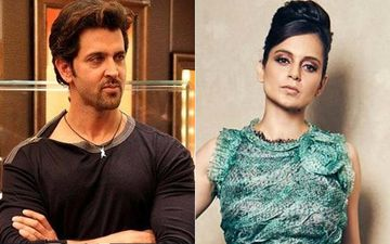 Hrithik Roshan Calls Kangana Ranaut A Bully With Whom He Has Learnt To Deal With Patiently