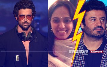SEX SCANDAL In April, And 7 Months Later Vikas Bahl LOSES PRODUCER Of His Hrithik Roshan Film!