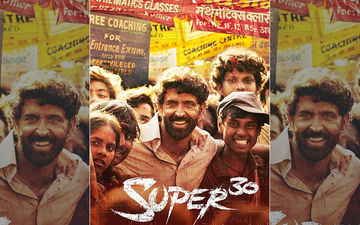 Hrithik Roshan Feels The Emotions For Super 30 Are Similar To His Debut Movie Kaho Na Pyaar Hai