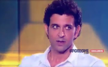 """""""I Didn't Leave The Country Jan-March 2014,"""" Says Hrithik Roshan On The Alleged Paris Engagement With Kangana Ranaut"""