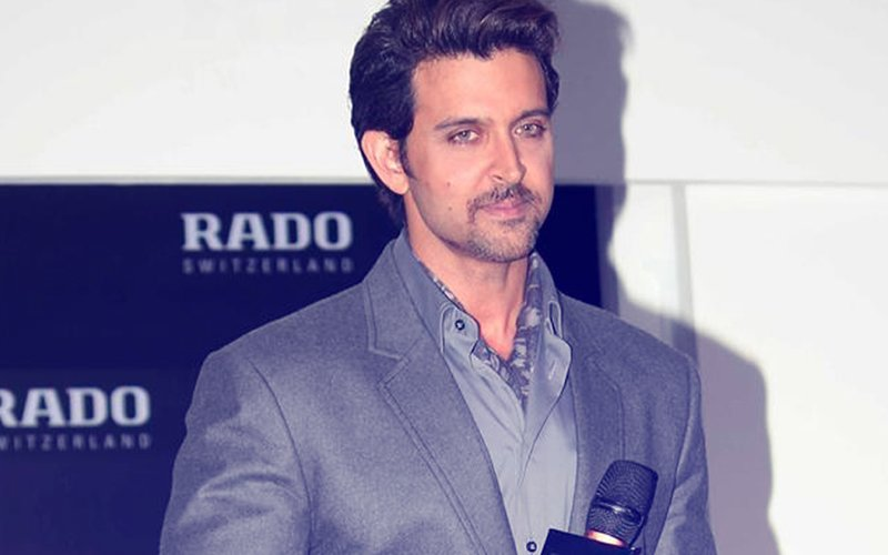 'Don't Take Sides, Don't Support Me', Hrithik Roshan Requests Media