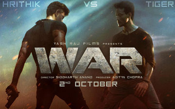 War Teaser: Tiger Shroff And Hrithik Roshan's War Cry To Resonate At Cinemas On October 2
