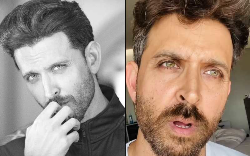 Coronavirus: After Akshay Kumar, Hrithik Roshan Chalks Out Steps To Stop Pandemic; Urges India To Practice Social Distancing