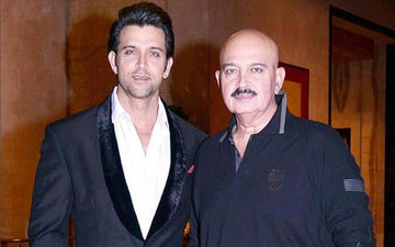 "Rakesh Roshan Health Update: Hrithik Roshan Informs, ""Dad's Surgery Went Well"""