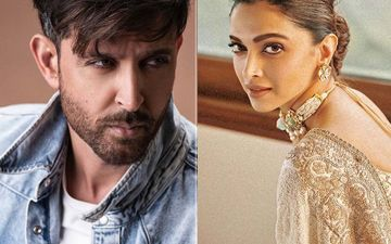 Hrithik Roshan To Play  Lord Krishna To Deepika Padukone's Draupadi In Actress' Home-Production Mahabharat?