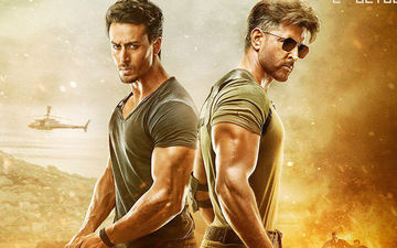 WAR: Hrithik Roshan Wouldn't Have Signed The Film If There Was No Tiger Shroff