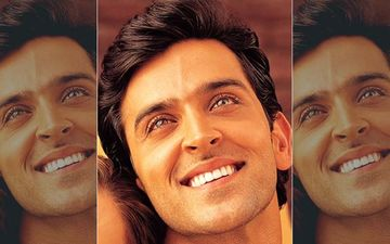 Hrithik Roshan Trolls Himself And His Main Prem Ki Deewani Hoon Act, We're DED- WATCH VIDEO