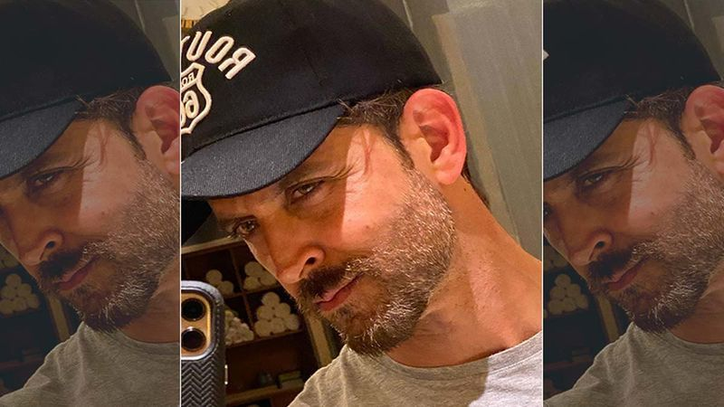 Hrithik Roshan Makes Generous Donation Of 3 Lakh Rupees To Help Fulfil An Indian Ballet Dancer's Dream