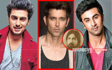 Not Arjun Or Ranbir, But Hrithik Roshan To Play Indian Spy Ravindra Kaushik In His Biopic?