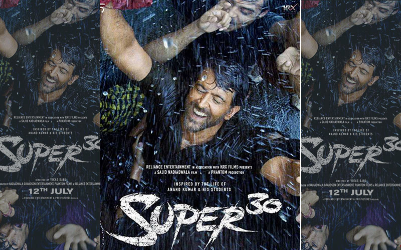 Hrithik Roshan's Super 30 In Trouble: IIT Guwahati Students File Fresh PIL To Stall Release