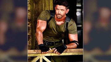 Hrithik Roshan Set To Hike His Fee After The Success Of WAR And Super 30; Details Inside