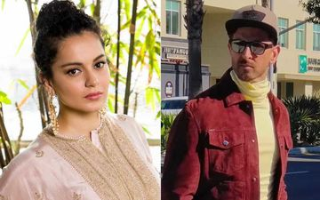 Kangana Ranaut Makes Big Revelations; Says, 'After Fallout Hrithik Roshan Labeled Me As A Gold Digger'