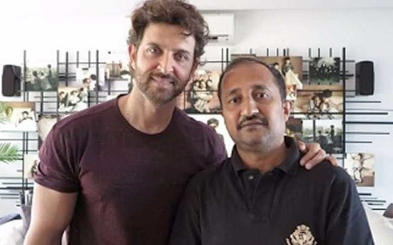 Shocking! Hrithik Roshan Starrer Super 30 Teacher Anand Kumar Reveals He Is Suffering From Brain Tumour
