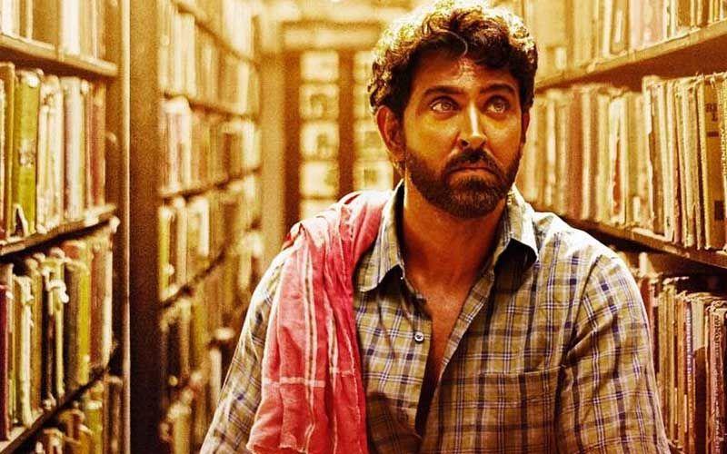 Hrithik Roshan's Highly Emotional Moment Post Screening Of Super 30