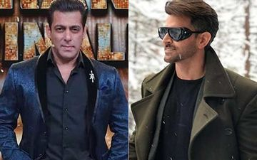 Salman Khan And Hrithik Roshan Postpone Their Upcoming International Tours - Coronavirus To Blame
