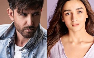 93rd Academy Awards: Alia Bhatt, Hrithik Roshan Invited To Join The Academy Of Motion Picture Arts and Sciences