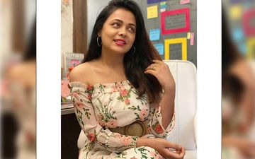 Ajinkya Actress Prarthana Behere Makes Her Debut On Instagram Reels With This Song