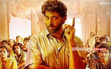 """More People Will Watch My Film Now,"" Says An Euphoric Hrithik Roshan On Super 30 Becoming Tax-Free- EXCLUSIVE"