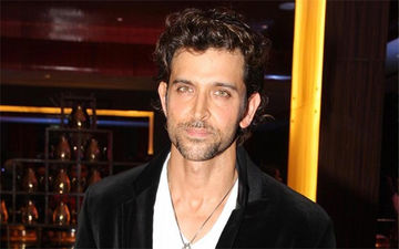 Hyderabad Resident Files Complaint Against Hrithik Roshan, Accuses Actor's Gym Of Not Delivering On Promised Weight Loss