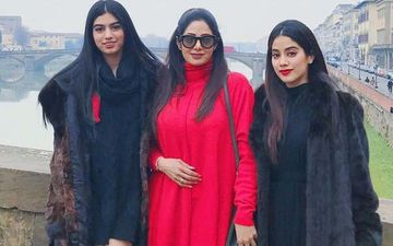 Khushi Kapoor Reveals People Made Fun Of Her For Not Looking Like Sridevi Or Janhvi Kapoor, It Affected The Way She Ate And Dressed-VIDEO