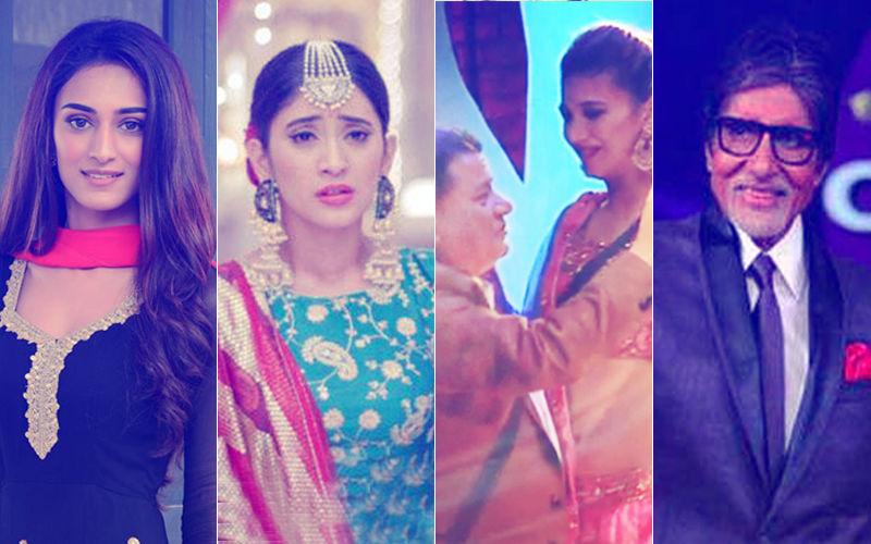 HIT OR FLOP: Kasautii Zindagii Kay 2, Yeh Rishta Kya Kehlata Hai, Bigg Boss 12, Kaun Banega Crorepati 10?