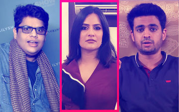 Sona Mohapatra Slams AIB's Tanmay Bhat & Rohan Joshi For Misogynistic Tweets
