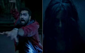 Bhoot: The Haunted Ship Trailer: Vicky Kaushal Attacked By A Spooky Lady As His Ship Lands At Juhu