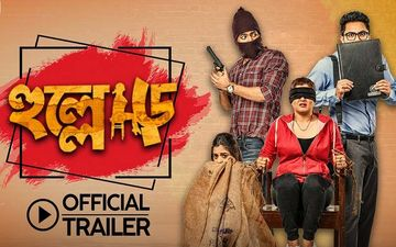 Hullor Trailer Released: Srabanti Chatterjee, Soham Chakraborty, Om And Darshana Banik's Comedy Drama Will Leave You Go ROFL
