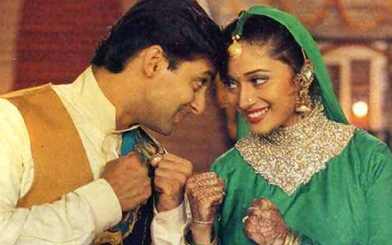 25 Years Of Hum Aapke Hain Koun: Cast To Relive Moments Once Again In A Special Screening Of The Film Next Week