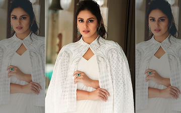 "Huma Qureshi On The Abrogation Of Article 370 In Jammu And Kashmir: ""You Have No Idea Of The Life, Bloodshed And Loss Of Kashmiris"""