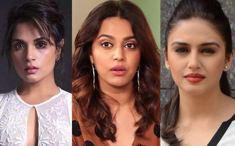Gargi College Mass Molestation: Huma Qureshi, Richa Chadha, Swara Bhasker Are Sick And Angry, Express Their Fury
