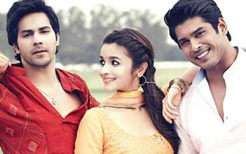 Humpty Sharma Ki Dulhania Completes 6 Years Of Release: Not Alia Bhatt Or Varun Dhawan, Sidharth Shukla's Fans Are All Excited As They Trend #6YearsOfSidharthInHSKD