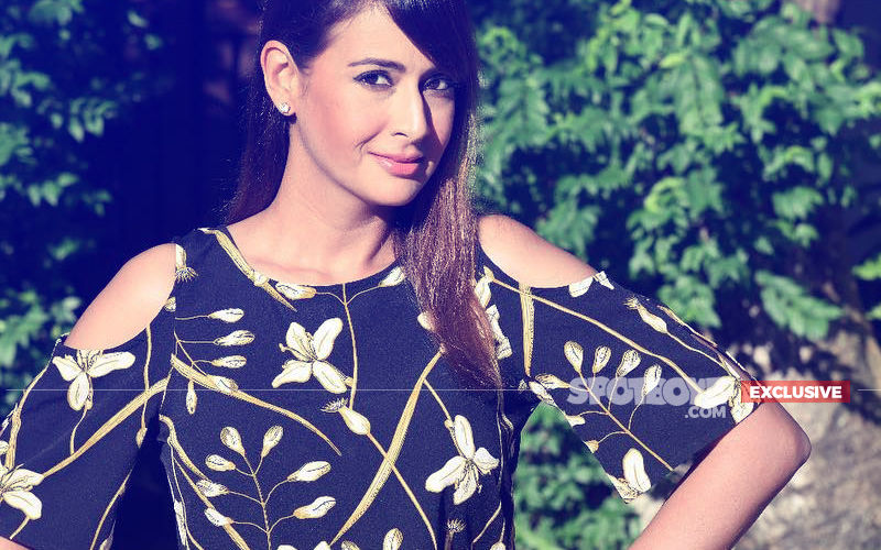 Preeti Jhangiani's Son Slapped And Threatened By Neighbour, Actress Files Police Complaint
