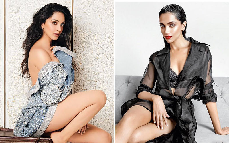 """I Would Pick Deepika Padukone As My Partner If I Was In A Same Sex Relationship"", Reveals Kiara Advani"