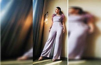 Sayantika Banerjee Aces Tik Tok's Kala Chasma Challenge, Shares Video On Instagram