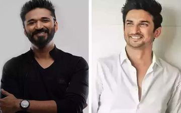 Post Sushant Singh Rajput's Demise Music Composer Amit Trivedi Calls Nepotism 'Rubbish' And 'Most Time-Wasted Topic'