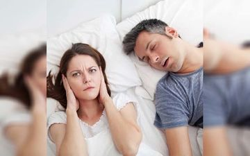Snoring May Take A Toll On Your Mental And Physical Health: Here's All You Need To Know
