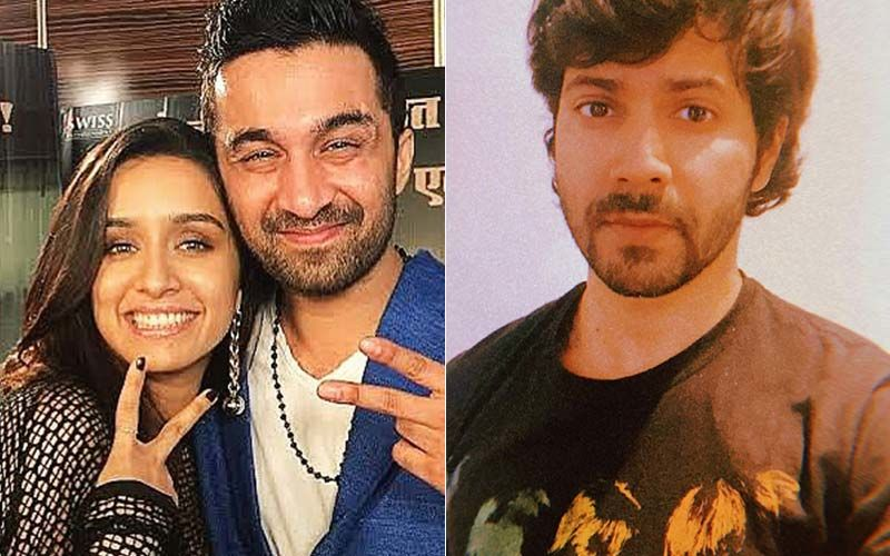COVID-19 Positive Varun Dhawan Gives A Glimpse Of His 'Life In Isolation', Shraddha Kapoor's Brother Siddhanth Can Relate: 'Taste Smell Slowly Coming Back'