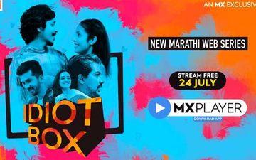 Idiot Box: Abhijeet Khandkekar, Sanskruti Balgude, Pushkar Jog, To Star In This MX Player Web Series