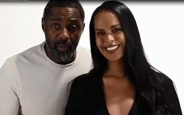 Idris Elba's Wife Sabrina Also Tests Positive For COVID 19: 'Wanted To Be With Him, That's The Instinct Of A Wife'