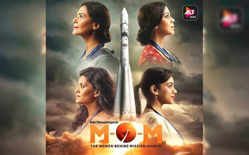 If You Liked ALTBalaji's Mission Over Mars (M.O.M), You Must Watch This Film!