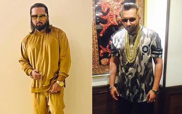 Happy Birthday Honey Singh: 36 साल के रैपर यो यो ने कभी कमाई थी इतनी शोहरत, अचानक हुए इंडस्ट्री से गायब